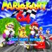 马里奥赛车64(美版)