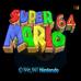 超级马里奥64(欧版)
