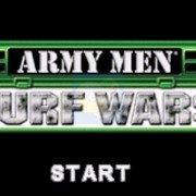 玩具军人之草场的战争hack(美版)