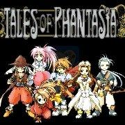 幻想传说PSP重置汉化版