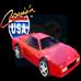 美国赛车(欧版)