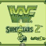 WWF超级摔跤明星2(美版)