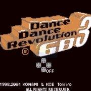 劲舞革命GB3(日版)