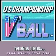 美国沙滩排球锦标赛(世界版)