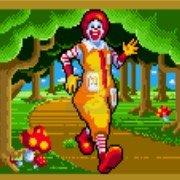 麦当劳叔叔的黄金岛冒险(日版)