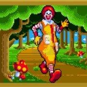 麦当劳叔叔的黄金岛冒险(美版)