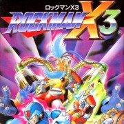 洛克人X3(日版)