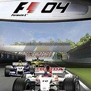 F1 赛车 2004(日版)