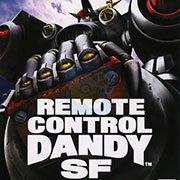 遥控机械体 SF(日版)