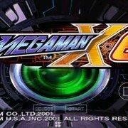 洛克人X6(美版)