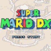 超级马里奥DX(D商英文版)