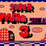 超级马里奥3 特别版(台版)
