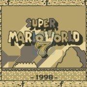 超级马里奥世界7(台版)