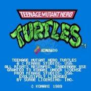 忍者神龟英国版2人版