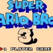 超级马里奥3修改版(美版)