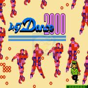 跳舞机2000(美版)