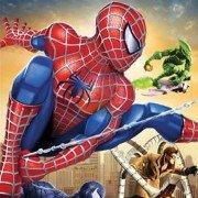 蜘蛛侠:敌友难辨
