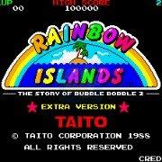 彩虹岛加强版