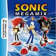 索尼克 Megamix(美版)